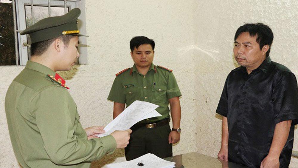Công an Hà Tĩnh khởi tố đối tượng môi giới người khác trốn đi nước ngoài